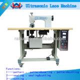 Good Ultrasonic Nonwoven Bag Sealing and Cutting Machine