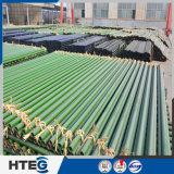 Enamel Coated Tubes for Power Plant Air Preheater