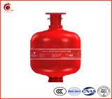 No Power Supply, No Pressure Super Fine Powder Fire Extinguisher for Vehicle