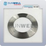 Sunwell Kammprofile Gasket Basic Style