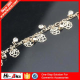 Over 20 Years Experience Top Quality Silver Chain