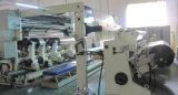 Low Temperature Heat Sealing Metallized Polypropylene Film