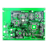 3oz Double Sided PCB for Household Appliances