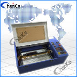 200X300mm 40W Mini Laser Engraving and Cutter Machine