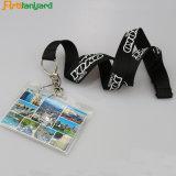 Fashion ID Card Holder Printing Lanyard