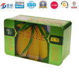 Watermelon Fruit Seed Package Tin Box