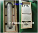 99.9% Purity Tin Sputtering Target