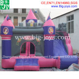 Inflatable Bouncer Castle, Air Bouncer Inflatable Trampoline for Sale (DJBC009)