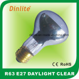 R63- E27 Daylight blue Bulb