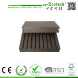 Long-Lasting Use Eco-Free Outdoor Composite Decking