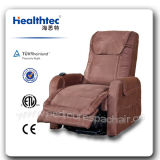 100% Latex Knock Down Lift Recliner Lazy Chair (D05)