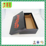Two Pieces Foldable Paper T-Shirt Box