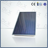 Advanced Flat Plate Solar Hot Water Heating Panel Collector