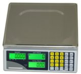Digital Pricing Weighing and Counting Scale