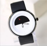 New Fashion LED Digital Silicone Watch