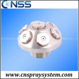 5/7n Water Mist Sysytem Nozzle for Fire Protection