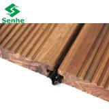 Cheap Outdoor Bamboo Deck Flooring with Strand Woven Bamboo