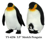 3.5`` Stretch Penguin Toy