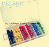 Colorful Europe Type Fuse 120PCS