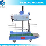 Vertcial Sachet Continuous Band Sealer with Copper Heater (DBF-1300)