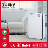Air Generator with Activated Carbon Air Ionizer Air Refresher J