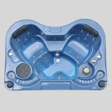 Mini Jacuzzi with Us Balboa System and Massage Pumps