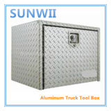 Truck Parts, Aluminum Truck Toolbox (4)