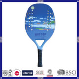 High Quality Carbon and EVA Beach Tennis Racket for Hot Sale