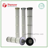 Industrial Powder/Dust Extraction Filters