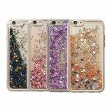 Liquid Glitter Quicksand TPU Mobile Phone Case