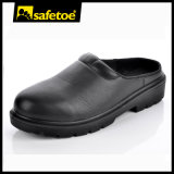 CE Approved Water Resistant Safety Shoes Micro Fiber Breathable Shoe