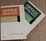 A5 Custom Office Writing Books