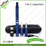 2015 Latest E Cigarette All in One Kit for E Liquid/Wax/Dry Herb