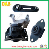 Rubber Car/Auto Parts for Nissan Sentra Engine Motor Mounting (11210-JD20B, 11220-ET00A, 11360-ED000)