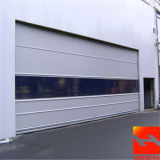High Quality Durable Automatic High Speed Roll up Door (HF-K53)