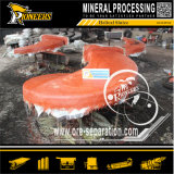 Mining Concentration Mineral Processing Machine Gravity Gold Ore Spiral Concentrator