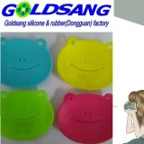 Frog Shape Silicone Soap Box Animal Shape Soap Holder