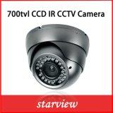 CCTV Cameras Suppliers 700tvl CCD IR Dome CCTV Security Camera