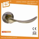 Door Handle and Handle Door Lock (AL-Y5622)