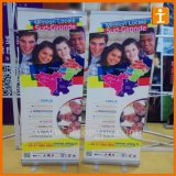 Wholesale Roll up Retractable Banner Stand (TJ-BC-3)