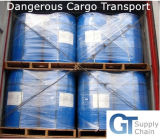 Ship Paint Safely From China to Europe