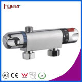 Fyeer Deck Mounted Temperature Control Thermostatic Shower Faucet (QH0202Y)