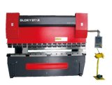 Glb-4015 Series Hydraulic Steel Plate Press Brake Bending Machine