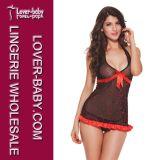 Women See Through Underwear Baby Doll (L2233)