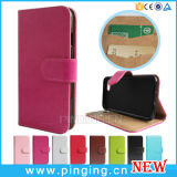 Wallet PU Leather Flip Cover Case for iPhone 7/7 Plus