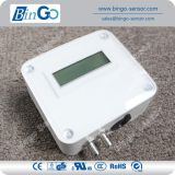 Adjustable Differential Pressure Transmitter with Display