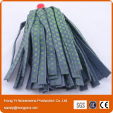 Multi Color Needle Punched Nonwoven Fabric Mop Head