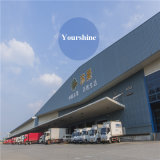 High Power and Large Cold Storage for Logistics and Distribution