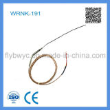 Wrnk-191 High Temperature Range Sheathed Thermocouple