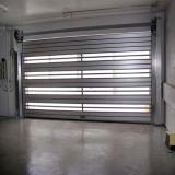 Rigid High Performance Fast Shutter Door (HF-1036)